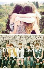 BTS: Dwa Światy by angel0440