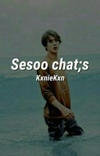 Sesoo Chat;s  by BumJY15