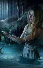 Dragon rider by Warrior_rat