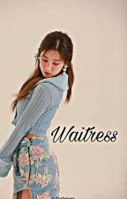 Waitress by kingtaehyung_