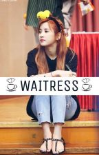 [COMPLETED]Waitress by kingtaehyung_