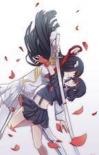 The Unknown Sister (Kill La Kill Fanfiction) by Otaku672