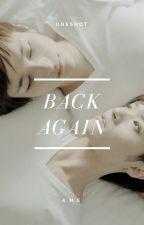 ✿ Back Again ❀ YugBam ✿  by Rhayane12v