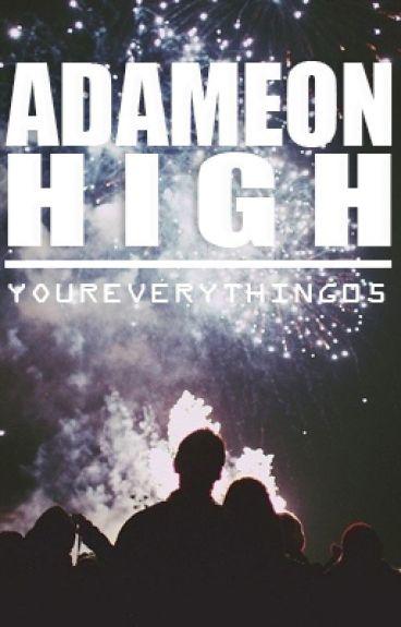 Adameon High [EXO]