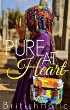 Pure At Heart by BritishHolic