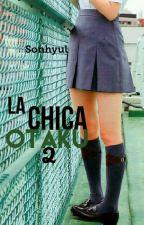 La Chica Otaku II by Otachic