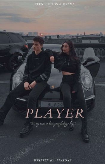 -I'm the Player now- (Υπο διόρθωση)