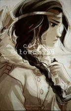 Córka Łowczyni by Hatie15