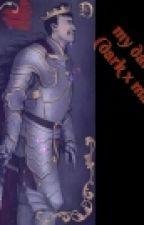 My Dark King (Dark x Mark) by KaitlynHamby