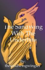 The SandWing With The Underbite by thesandwingwinglet