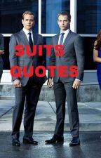 Suits Quotes by VictorianVictor