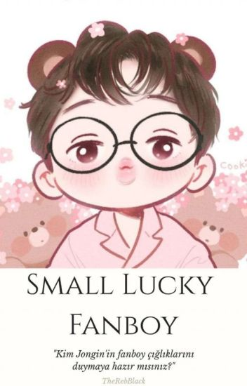 Small Lucky FanBoy //KaiSoo