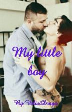 My little boy by VeliaiDrago