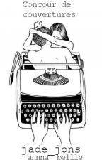 Concours de covers (Ouvert) by jade_graphique