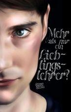 Ff Herr Bergmann|Mehr als nur ein Lieblinglehrer?  by BlackSunshineInYou