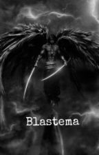 Blastema  by PrymSophronius