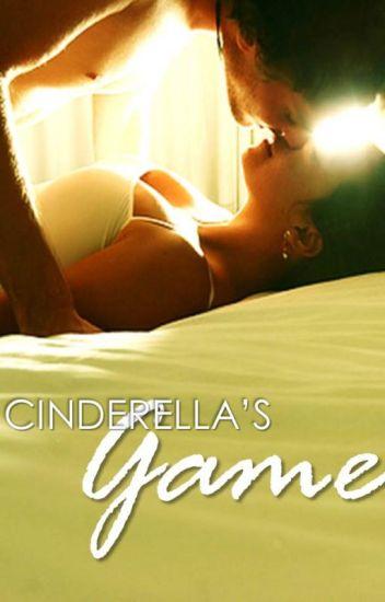 Cinderella's Game (Cinderella Series Book I) - Mature Romance