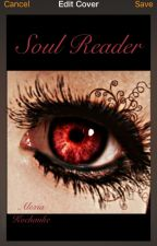 Soul Reader by Uni33Corn55