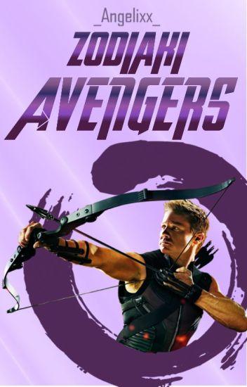 Zodiaki Avengers ✅