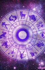 Zodiaque anime , film , livre by Ultear-Erza