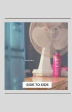 Side to Side » KaiSoo/KaiDo by ohbany
