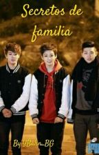 Secretos De Familia ( JinKook NamJin NamKook) by Min_yb
