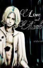 Love and Lust by Mister-Kirkland
