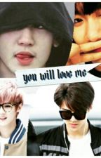 you will love me by ChanBaekto88