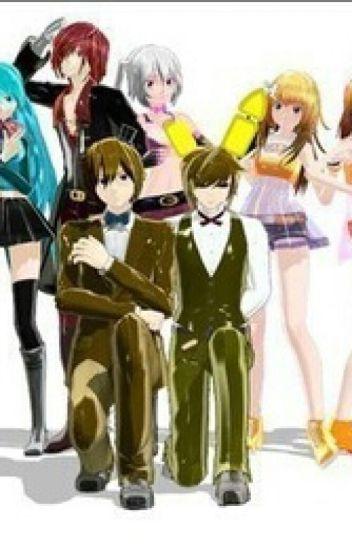 картинки из фнаф аниме