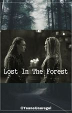 Lost In The Forest [Clexa] by Allyeanel