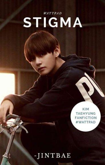 stigma + taehyung