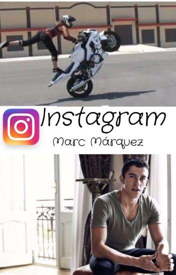 ~INSTAGRAM~ (Marc Márquez)