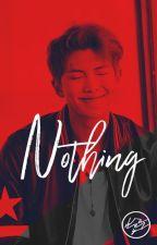 Nothing [Namgi] by -vanely-
