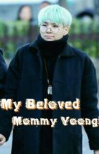 My Beloved Mommy Yoongie by White_Suga97