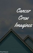 Cancer Crew Imagines (Discontinued) by FishBaitt