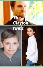 The Clayton twins by shanlighting