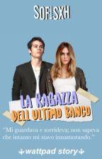 La Ragazza Dell'ultimo Banco by _Sofish_