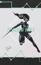Shadow Wolf (YJ Fanfic) by Oblivioustothenoise