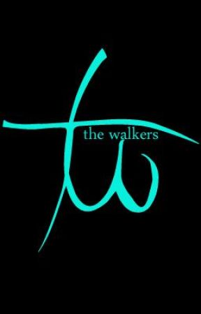 The Walkers (Twilight Fan Fiction) by annamorphos