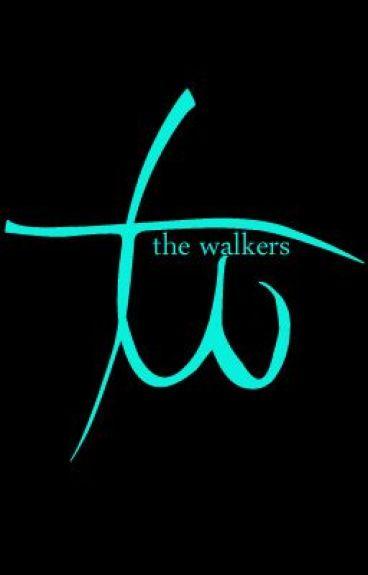 The Walkers (Twilight Fan Fiction)