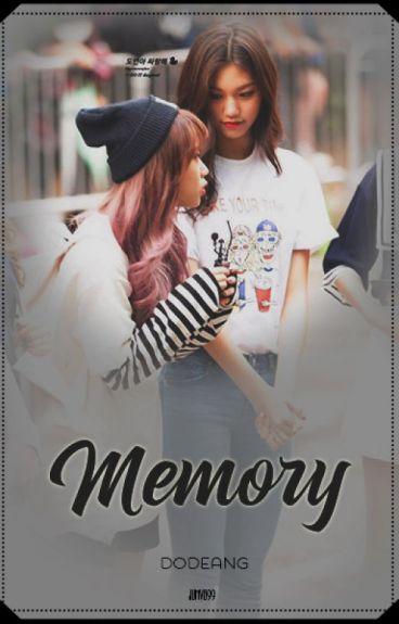 [I.O.I/DODEANG/DRABBLES] Memory