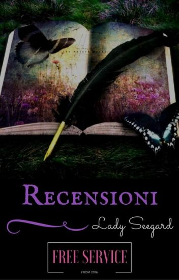 (Le mie) Recensioni [ON HOLD]