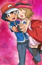 Amourshipping one-shots (ON HIATUS) by JoshuaJodrian