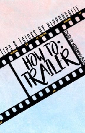 How to: Trailer by hippohgreif