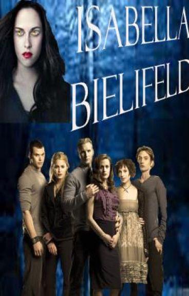 Isabella Belifield