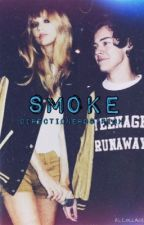 Smoke [Haylor AU] by directionerostrich