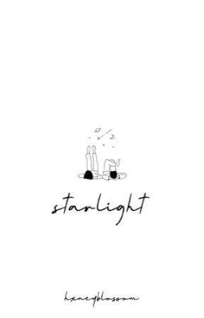 Starlight [yoonmin] by TaeAngel