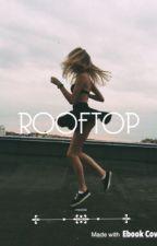 Rooftop by -moooaaa