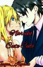 Naruko cute cute♥ by Jaque_kawaii