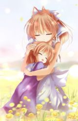 Clannad by MichaelHowell1